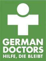 Kooperationspartner German Doctors e.V.